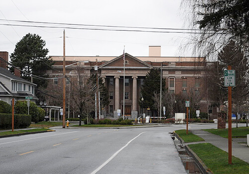 skagit county courthouse